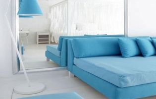 sofa concept hotel equipment